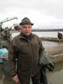 Jan Řehoř, foto: Ivana Vonderková