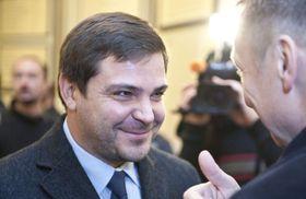Karel Březina, foto: Filip Jandourek, archiv ČRo