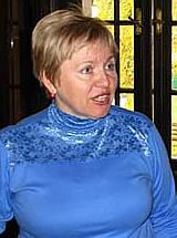 Эмилия Снидевич