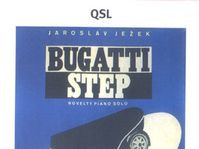 QSL card 2004 - Jaroslav Jezek