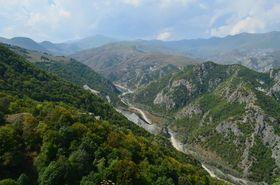 Нагорный Карабах, Фото: Sonashen, CC BY-SA 3.0