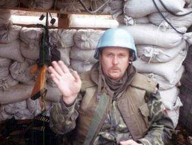 Лудека Земан, фото: Архив Армии ЧР