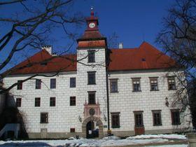 Palacio de Trebon  (Foto: autor)