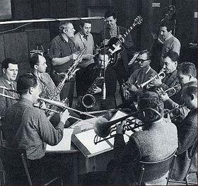 Big Band de la Radiodiffusion tchèque