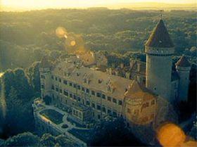 Slunné ráno, foto: www.czechtourism.cz