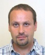 Pavel Horák, photo: L'Université Masaryk de Brno