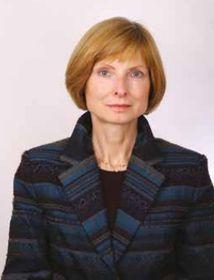 Jana Malínská (Foto: Archiv der tschechischen Akademie der Wissenschaften)