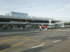 Aeropuerto Václav Havel Praga