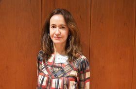María Álvarez Cascos, foto: Marta Guzmán
